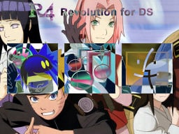 Thumbnail 1 for Naruto Shippuden Skin for R4DS